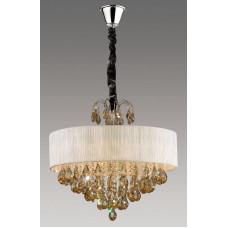 Люстра хрустальная Crystal Lamp P8191B-5L