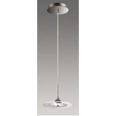 Подвес Crystal Lamp P8192-1L