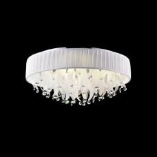 Светильник дизайнерский Crystal Lamp X1681-9WH