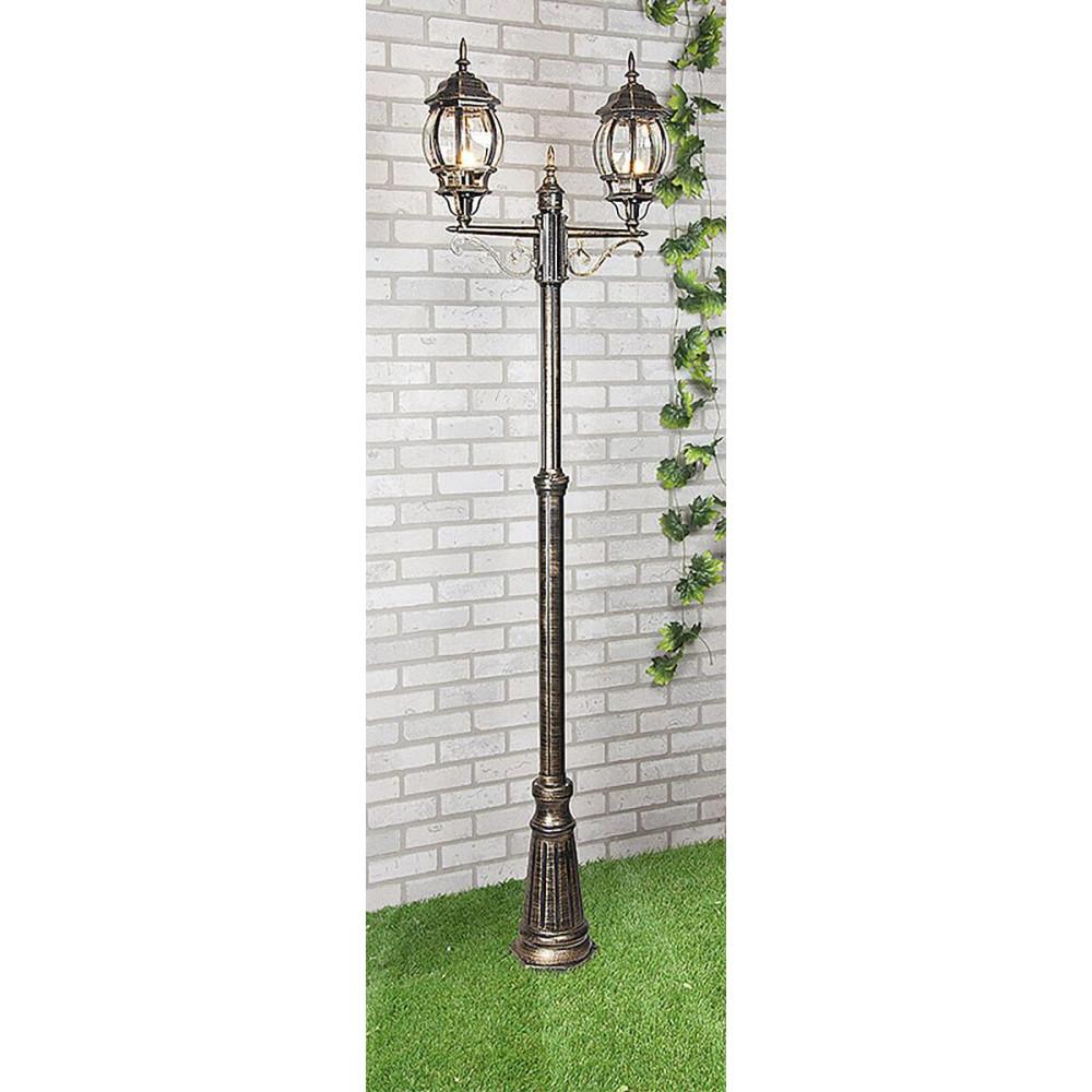 Садово-парковый светильник Elektrostandard Classic 4690389028205